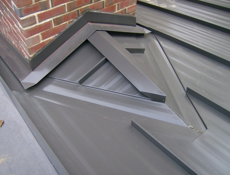 Metal Roofing Hampshire