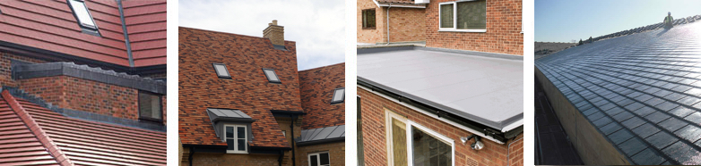 Roofing Hampshire